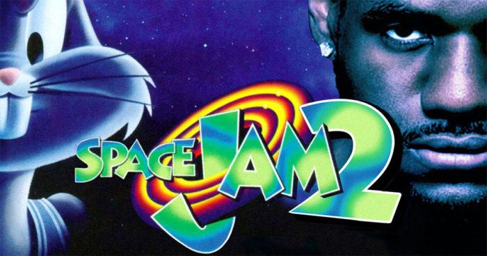 Le film Space Jam 2 vient tout juste de trouver son producteur