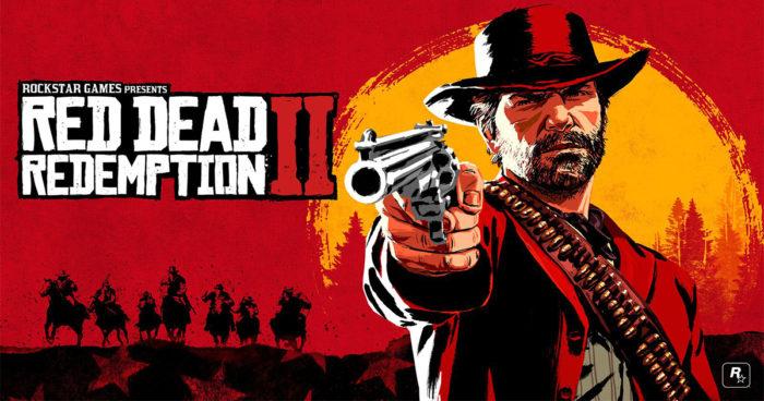Red Dead Redemption 2 sera l'un des jeux les plus lourds de l'histoire