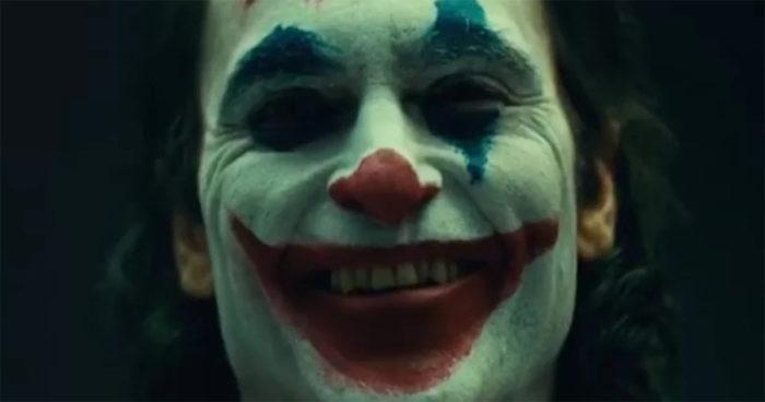 Des premières photos et vidéo pour Joaquin Phoenix dans le rôle du Joker