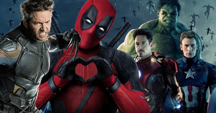 C'est officiel! Wolverine, Deadpool et les X-Men vont rejoindre les Avengers!