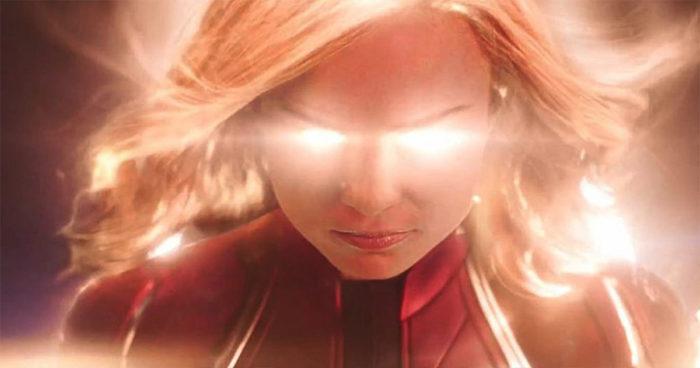 Marvel vient tout juste de dévoiler le premier trailer de Captain Marvel