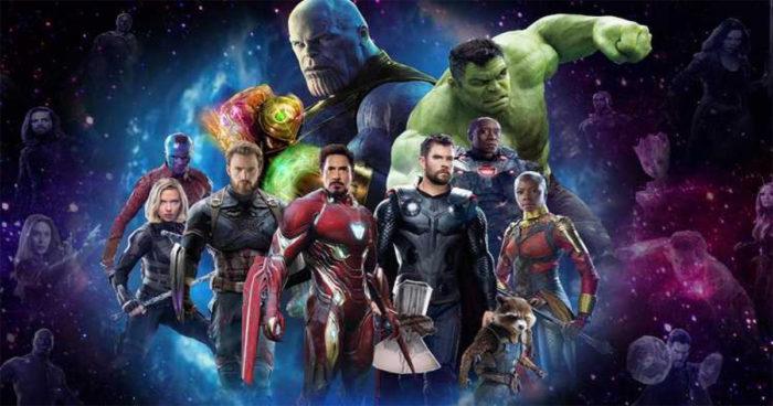 Avengers 4 n'aurait toujours pas de fin
