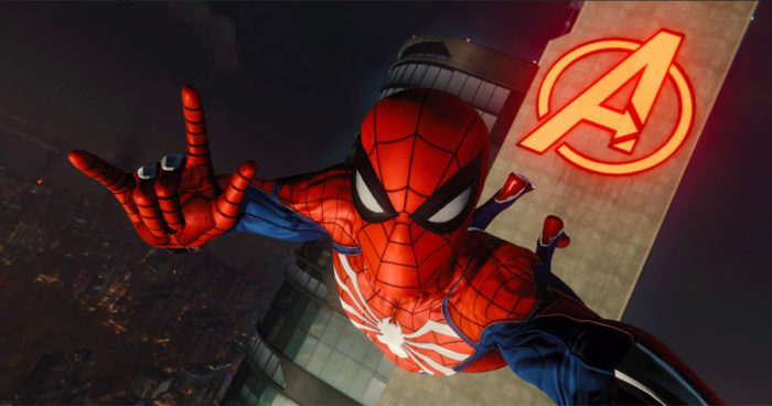 Spider-Man devient l'exclu PlayStation qui s'est le plus rapidement vendu de l'histoire