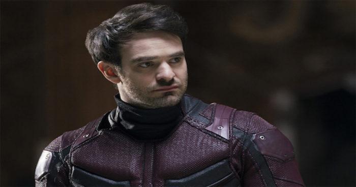 Un premier teaser vient d'être dévoilé pour la saison 3 de Daredevil