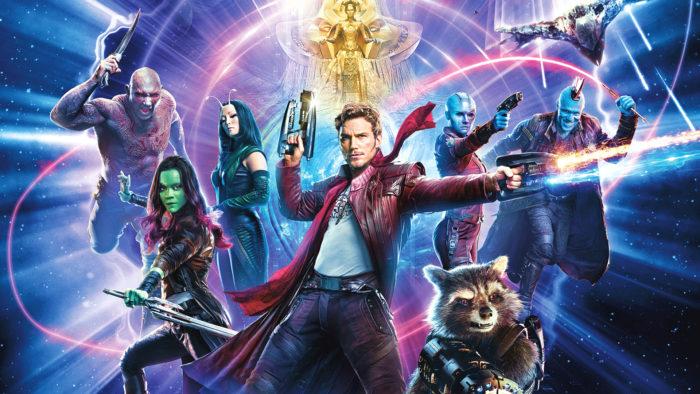 Marvel dévoile une nouvelle équipe de héros pour Les Gardiens e La Galaxie