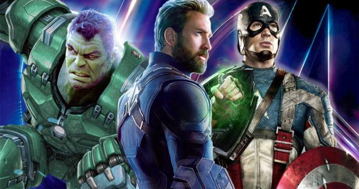 Avengers 4: Le retour d'un personnage et des flashbacks viennent d'être annoncés