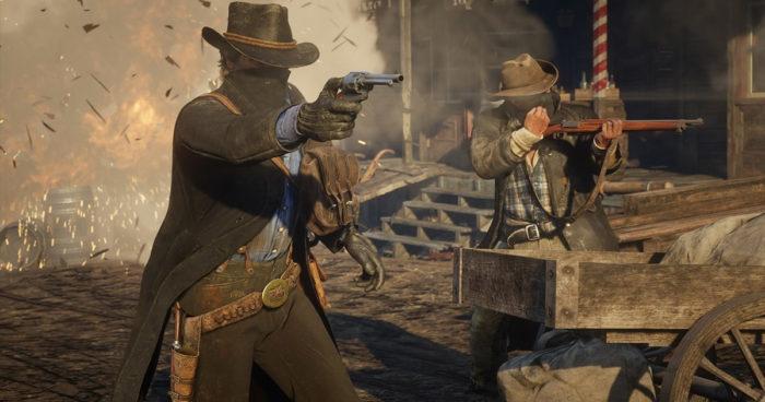 Red Dead Redemption 2: On connaît maintenant la durée du jeu