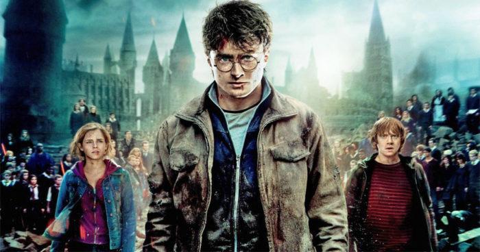 L'intégralité des films Harry Potter seront bientôt disponible sur Netflix