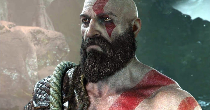 Un jeu God of War sans Kratos? C'est possible selon le directeur de la franchise
