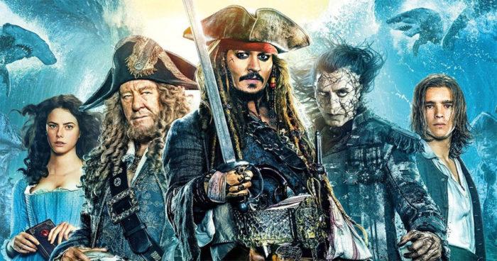 Disney voudrait lancer un reboot de Pirates des Caraïbes sans Johnny Depp