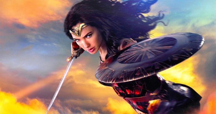 La suite du film Wonder Woman vient d'être repoussée
