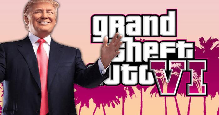 Dan Houser déclare être soulagé de ne pas devoir sortir GTA 6 pendant le mandat de Trump