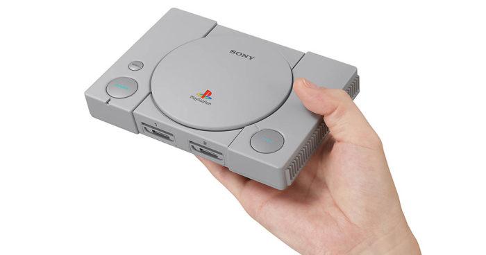 PlayStation Classic: La liste des 20 jeux qui seront disponibles sur la mini console