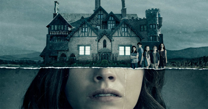 The Haunting of Hill House: La série d'horreur du moment sur Netflix