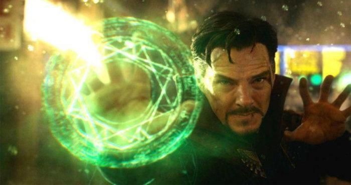 Le tournage de Doctor Strange 2 devrait débuter cette année!