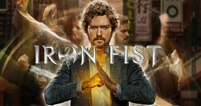 Il n'y aura pas de saison 3 pour Iron Fist sur Netflix