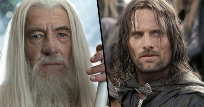 La trilogie Le Seigneur des anneaux sera bientôt disponible sur Netflix!