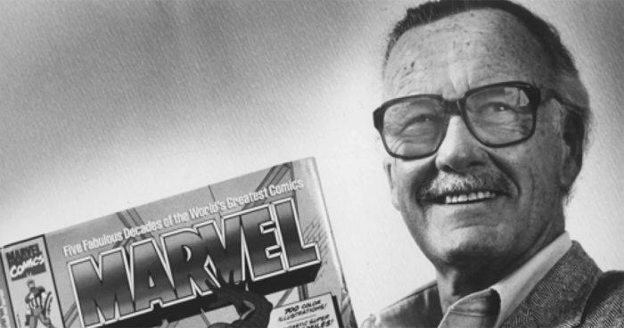 Un texte contre le racisme écrit par Stan Lee refait surface suite à sa mort