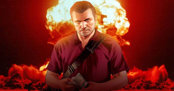 GTA 5 devient le deuxième jeu de l'histoire à atteindre les 100 millions de ventes