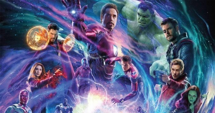 Avengers 4: Les nouveaux costumes des super-héros auraient fuité!