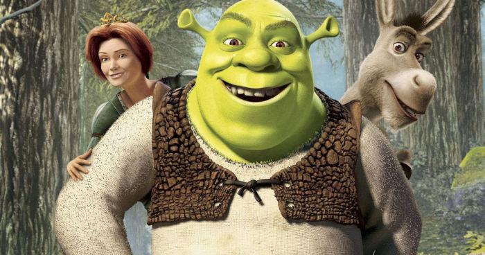 De nouveaux films Shrek viennent d'être annoncés par Illumination Animation