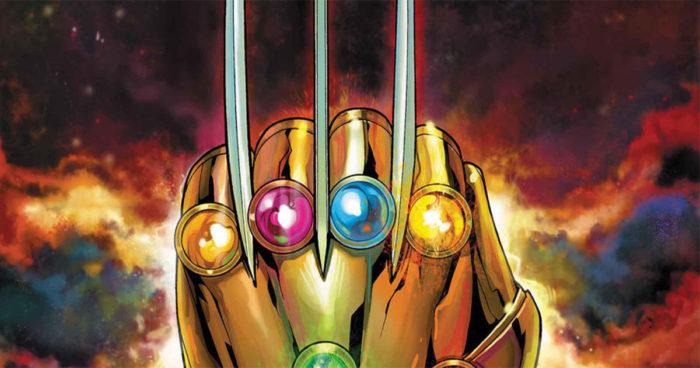 Wolverine Infinity Watch vient d'être annoncé avec une couverture digne de Marvel Comics