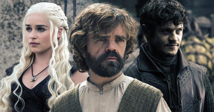 Une date de sortie vient d'être annoncée pour la saison 8 de Game of Thrones