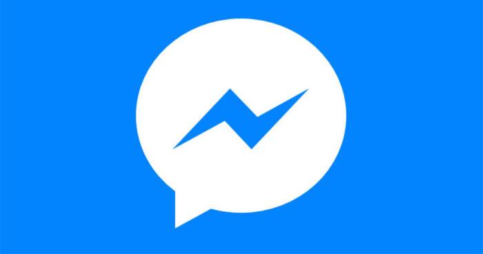 Facebook Messenger: Vous aurez bientôt 10 minutes pour supprimer un message envoyé