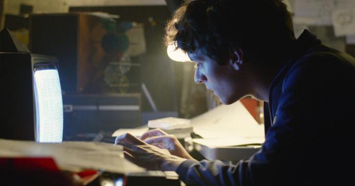 Netflix vient d'annoncer un film interactif Black Mirror de 5 heures