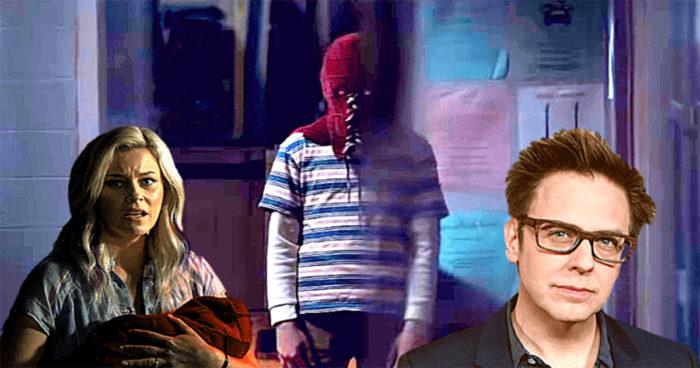 Brightburn: Un premier trailer pour le premier film d'horreur de super-héros