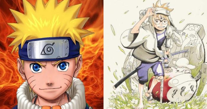 Samurai 8: Le nouvel anime du créateur de Naruto se dévoile en images