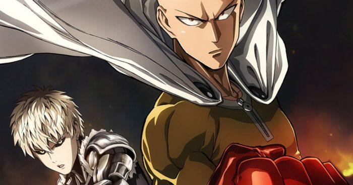 One Punch Man: Saitama est de retour pour le premier trailer de la saison 2