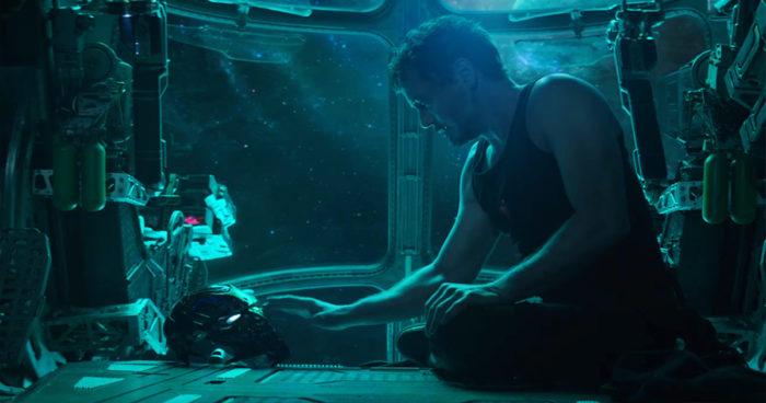 Les fans de Marvel demandent à la NASA de sauver Tony Stark de l'espace