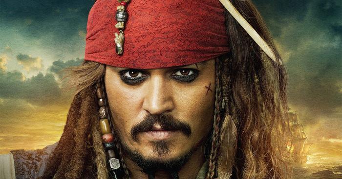 C'est officiel, Disney confirme que le prochain film Pirates des Caraïbes sera sans Johnny Depp