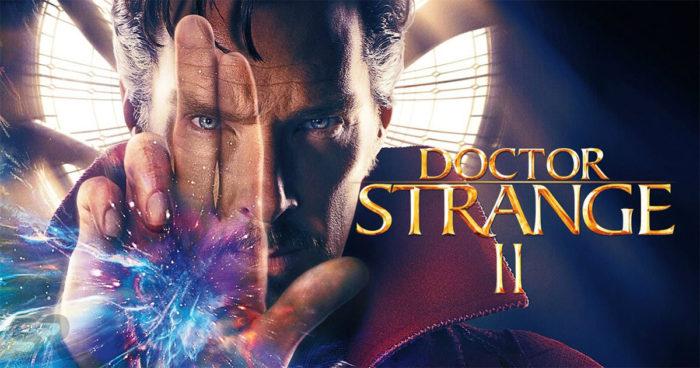 De nouveaux détails viennent d'être dévoilés pour Doctor Strange 2