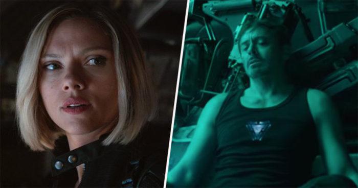Avengers 4: Endgame est la bande-annonce la plus regardée de l'histoire