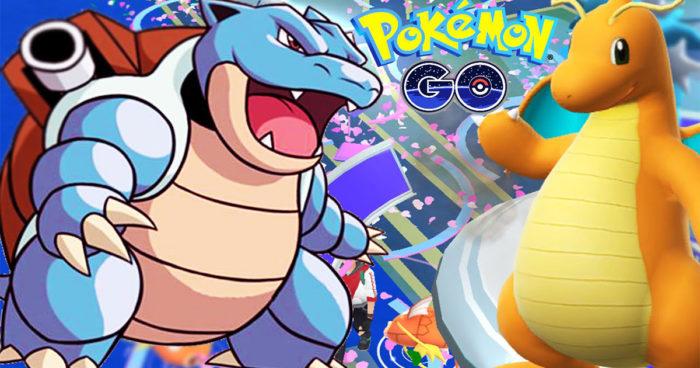 Pokémon Go: Les combats PVP entre dresseurs sont maintenant disponibles