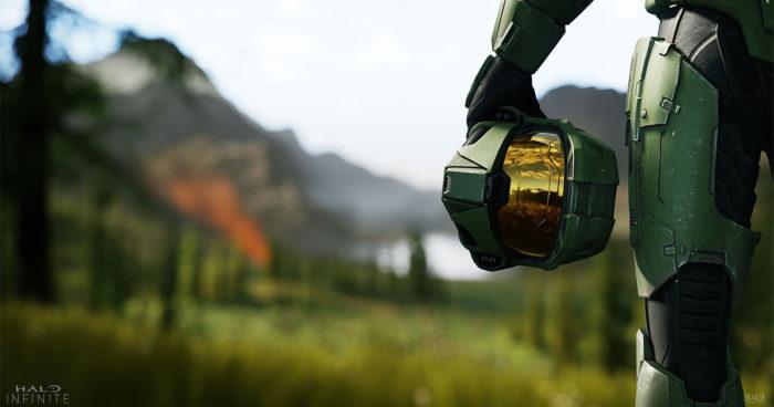 Halo Infinite: Le jeu en local à 4 joueurs vient d'être confirmé