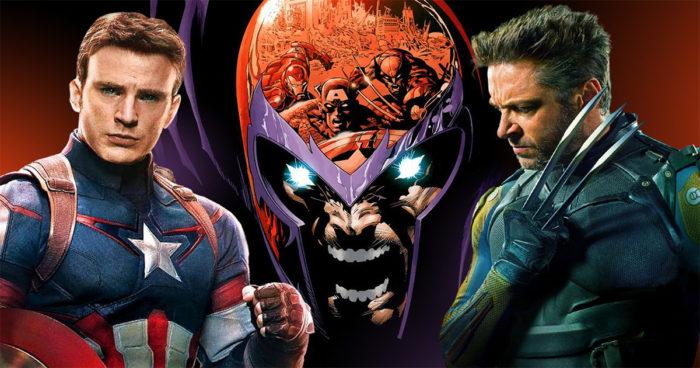 Marvel va bientôt commencer à travail sur les super-héros de la FOX