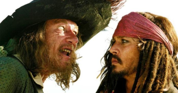 Pirates des Caraïbes: Disney va économiser 90 millions de dollars en embauchant pas Johnny Depp