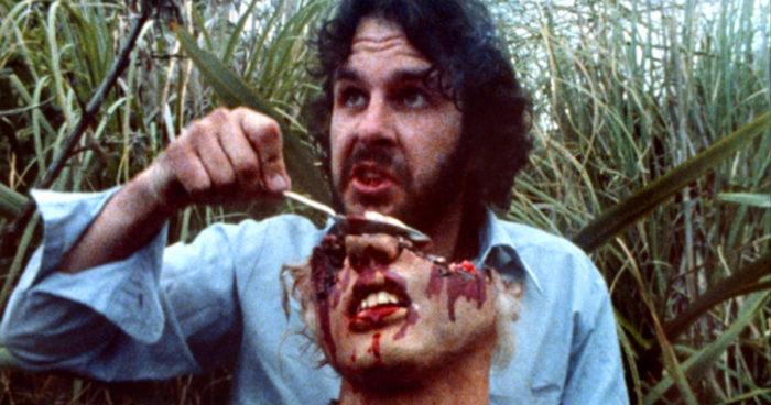 Peter Jackson est prêt à refaire un film d'horreur aussi dégueulasse que «Braindead»