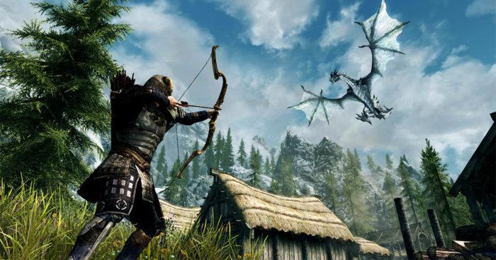 Le mod pour jouer à Skyrim en multijoueur arrive bientôt