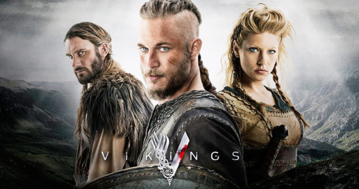 La saison 6 de Viking sera la dernière