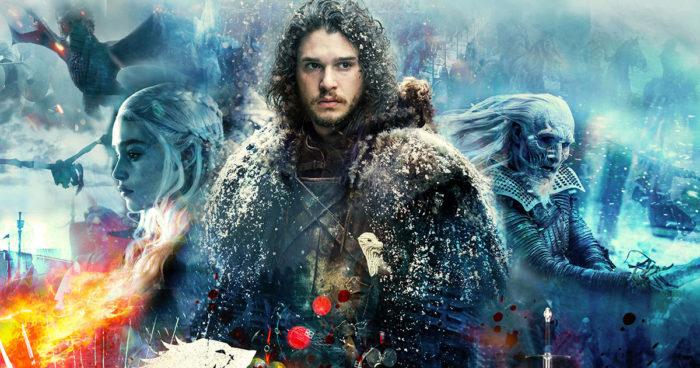 Nous avons enfin une date de sortie officielle pour la saison 8 de Game of Thrones!