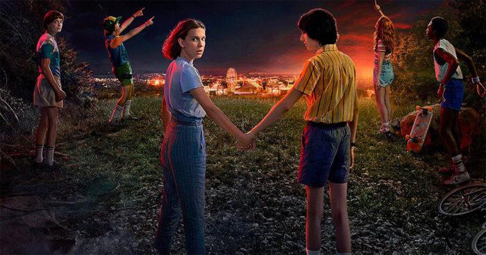 Un teaser et une date de sortie pour la saison 3 de Stranger Things