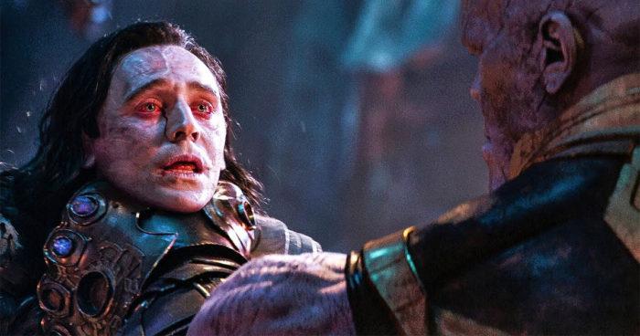 Loki contrôlé par la pierre de l'esprit dans Avengers? Marvel confirme la théorie