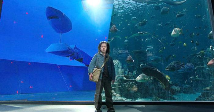 Aquaman: Découvrez le film avec et sans les effets spéciaux
