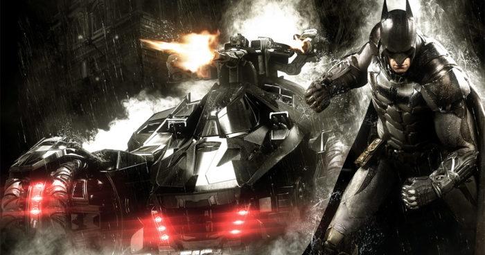 Batman Arkham Crisis: Un nouveau jeu Batman en mode ouvert serait en développement