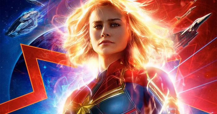 Une nouvelle bande-annonce pour Capitaine Marvel