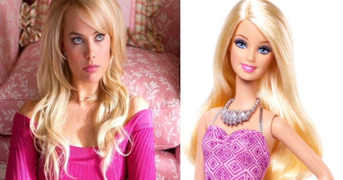 Margot Robbie va incarner Barbie dans un film en live action
